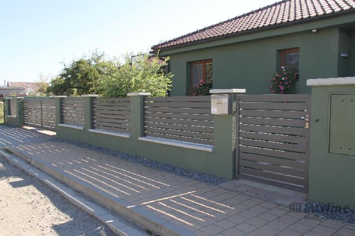 Realizace plotu č.306
