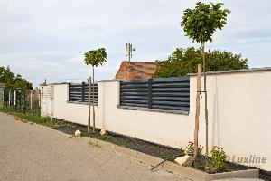Jedinečné ploty / realizace č. 315