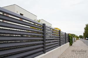 Jedinečné ploty / realizace č. 316