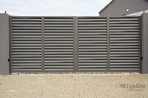 Jedinečné ploty / realizace č. 318