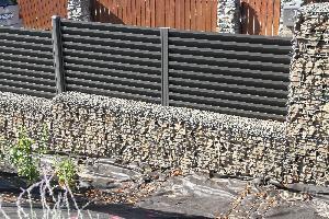 Jedinečné ploty / realizace č. 305